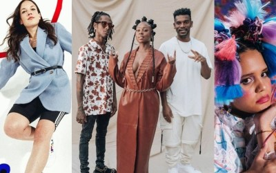 Three Musicians Who Creatively Mix Art With Their Music – Music x Art