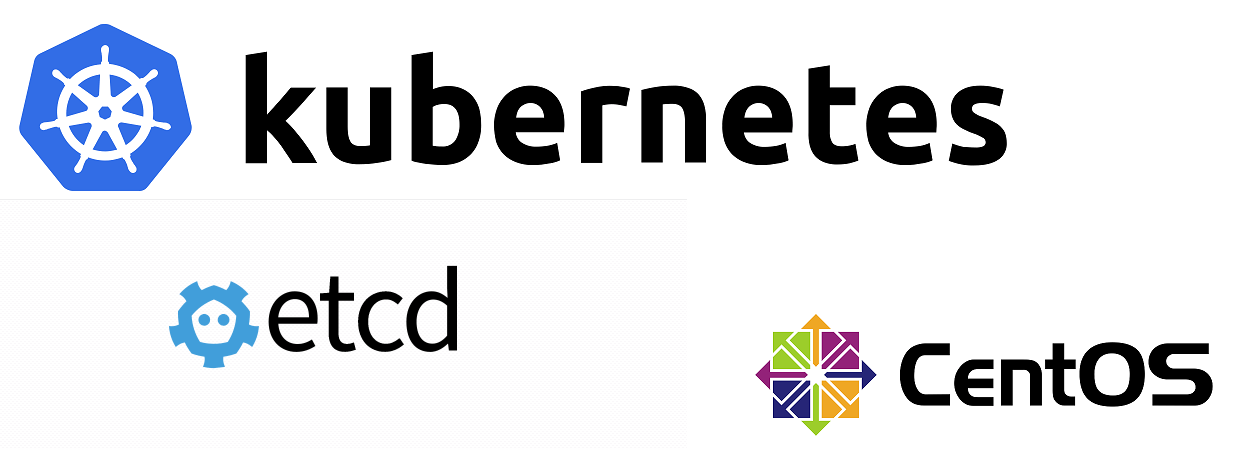 Installing a Kubernetes 1 11 Cluster On CentOS 7 5(1804) The Manual