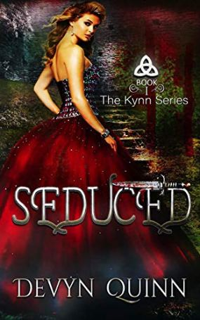 Seduced (Kynn #1)