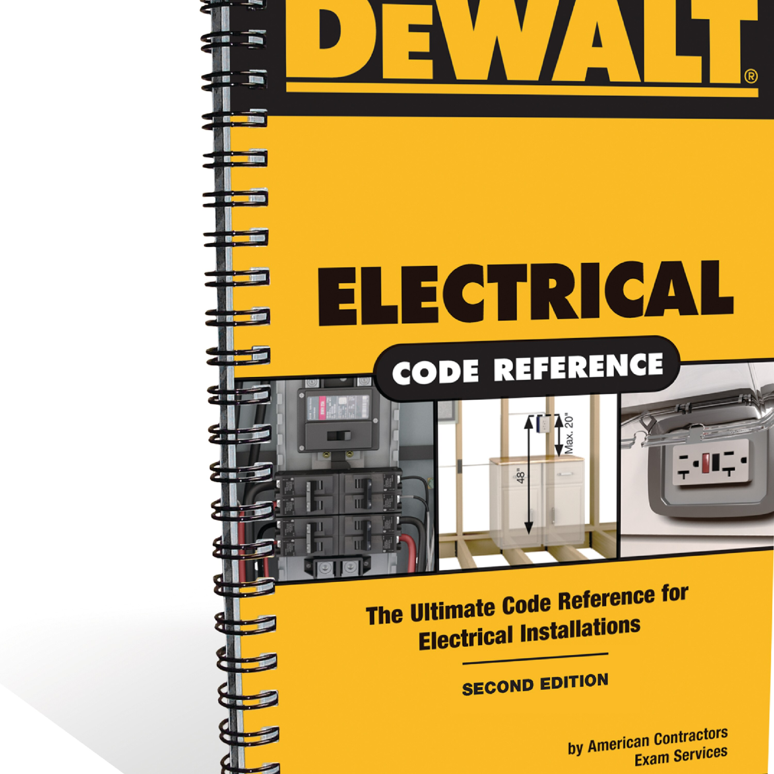 Electrical Code Reference Based On The National
