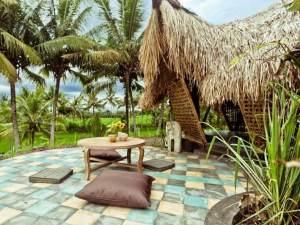 2. Firefly Eco Lodge - Sewa Motor Bali