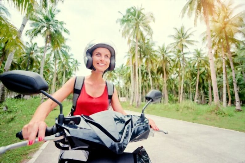 Bike Rental Seminyak | Easy Order and Affordable Price, Motor Bali Rental - Sewa Motor di Ubud