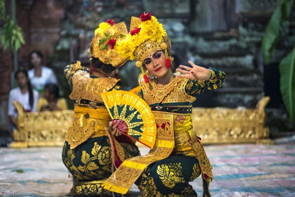 Devdan Show 1024x684 - 10 Tempat Wisata Bali untuk Anak yang Seru dan Edukatif