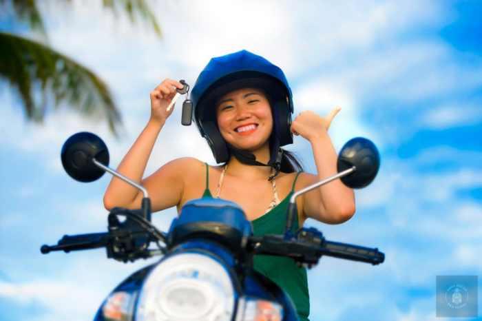 Motor Bali Rental Kuta