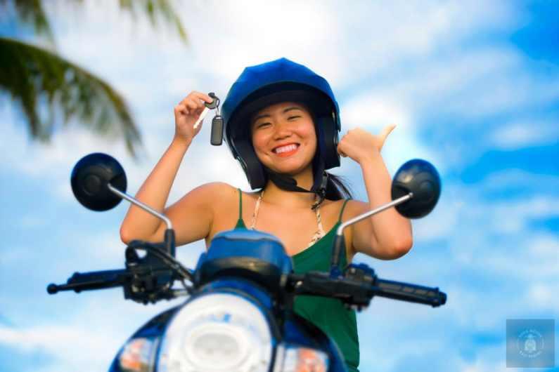 Sewa Motor Terbaru di Bali