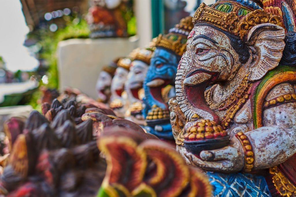 Pasar Kreneng Bali 1024x684 - Wisata Malam di Bali   10 Pilihan yang Bagus, Eksotis dan Mempesona