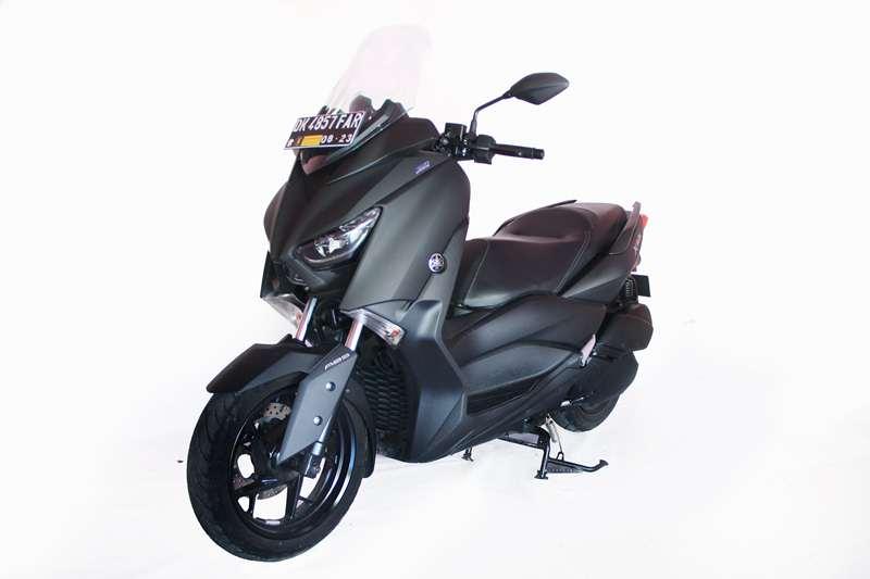Rental Motor Xmax Bali