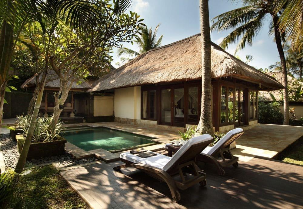 The Ubud Village Resort Spa - 10 Hotel Terbaik Ubud - Rekomendasi Cocok Buat Honeymoon