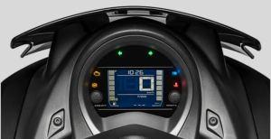 spedometer nmax
