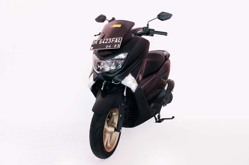 Rental Motor Nmax Bali – Sewa Yamaha Nmax Termurah Di Bali, Motor Bali Rental - Sewa Motor di Ubud
