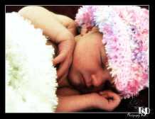 Coloured Dreams 2 - Baby Photographer Johannesburg - DSD Photography
