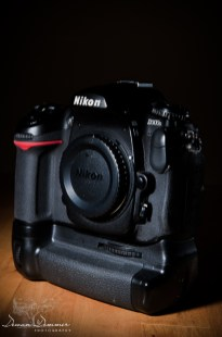Nikon D300s Camera - Camera Gear