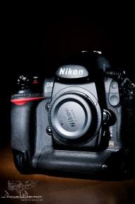 Nikon D3 Camera Body
