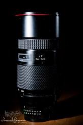 Tokina 80 200mm f2.8 - Camera Gear Dewan Demmer Photography