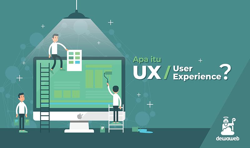 apa itu user experience