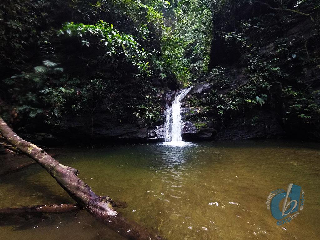 Angel Falls Basin