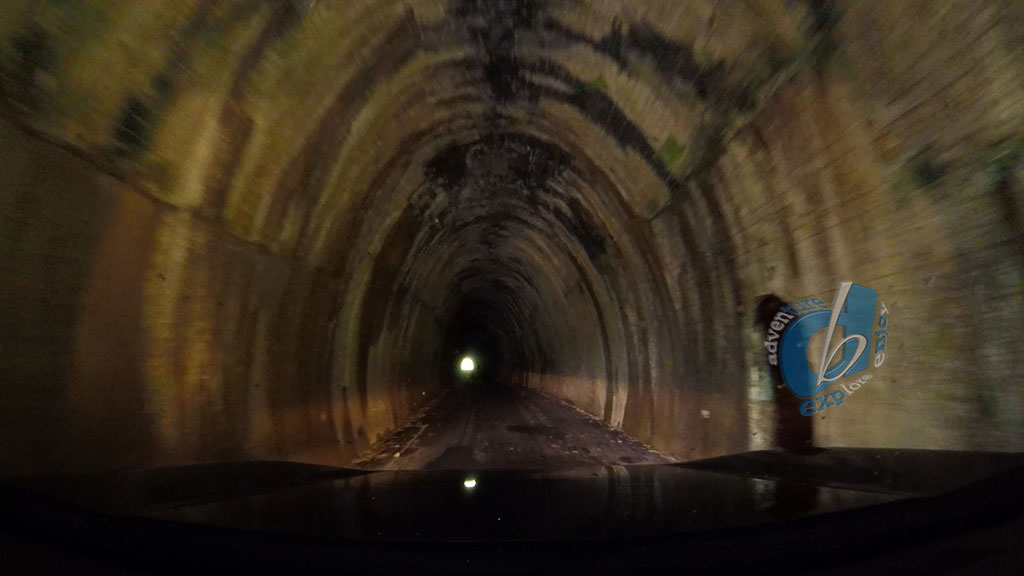 knolly's Tunnel