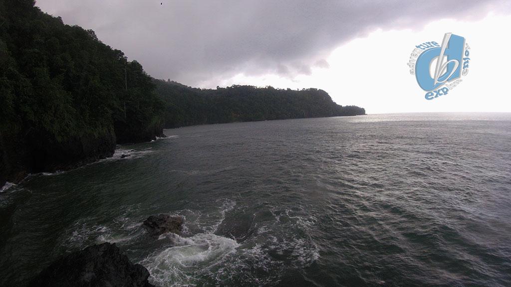 Peechon Cove
