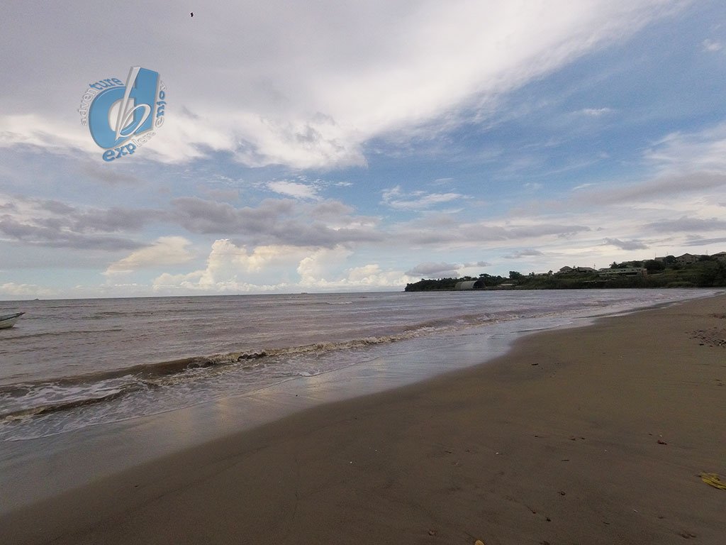 Vessigny Beach