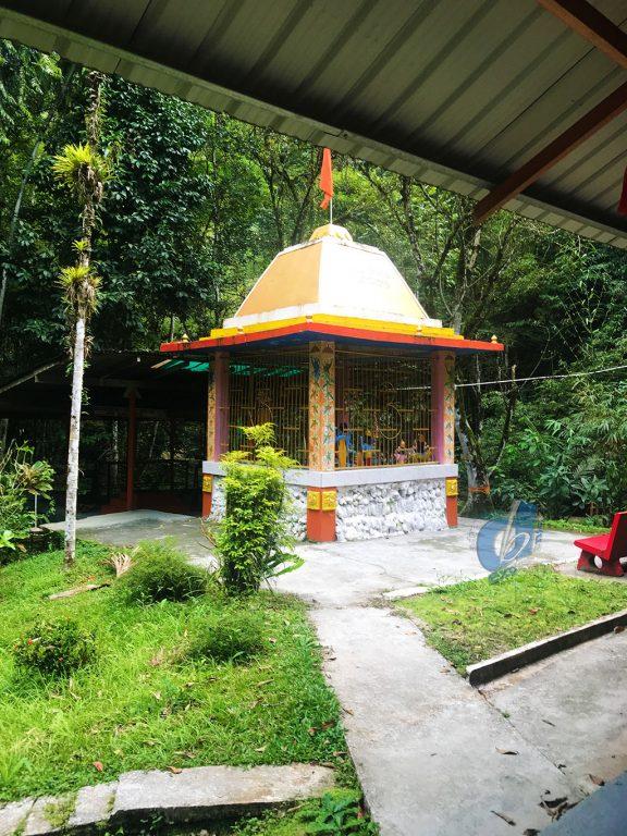 Aripo Datta Ganga