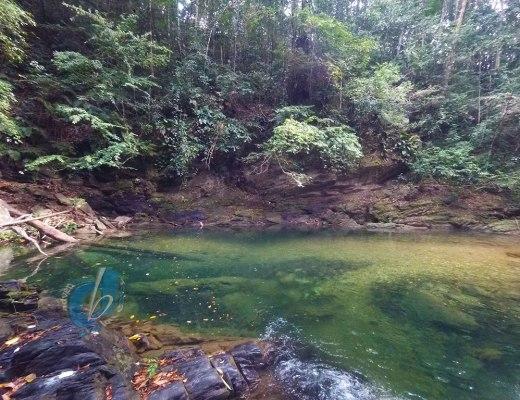Quare River