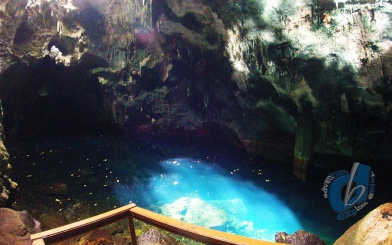 Gaspree Cave