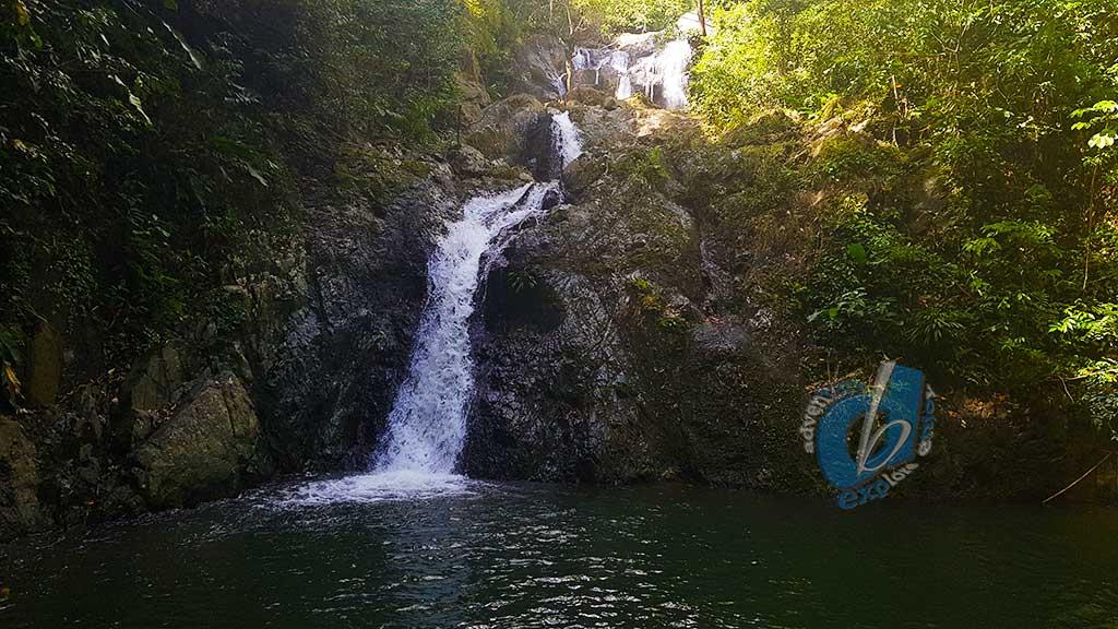 Argyle Falls – Roxborough