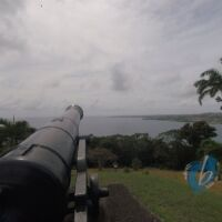 Fort King George
