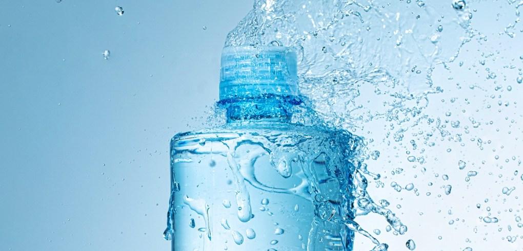 fluid control solutions bottling