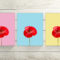 Red Poppies Downloadable Prints