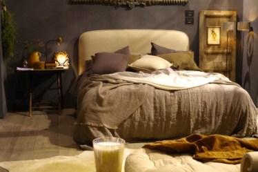 De Potsstal slaapkamer