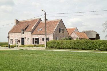 Vlaamse stijl bouw