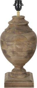 Lampvoet vierkant landelijk bol.com