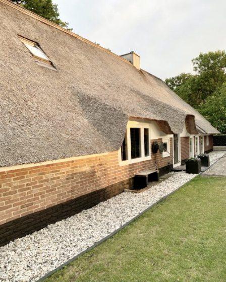 Binnenkijken gerenoveerde woonboerderij