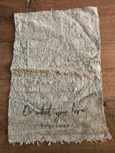Shabby linnen doek bol.com