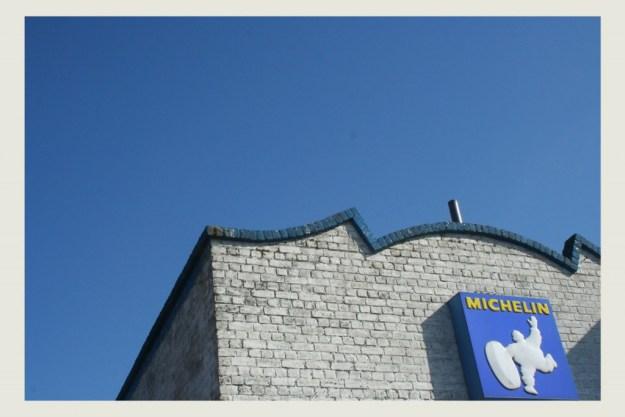 Michelin garage
