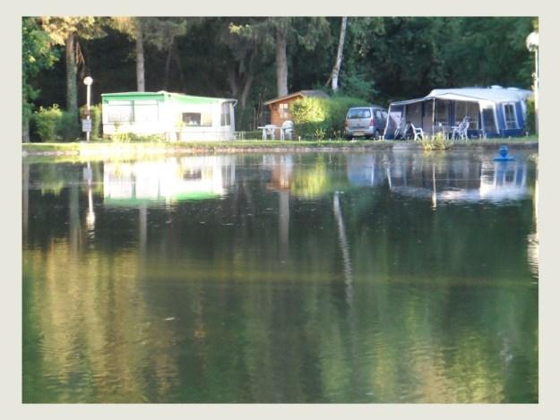 Camping Zavelbos