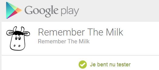 Remember the Milk tester