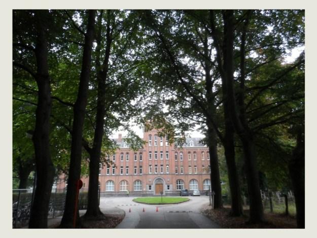 Sint Albertuscollege Haasrode