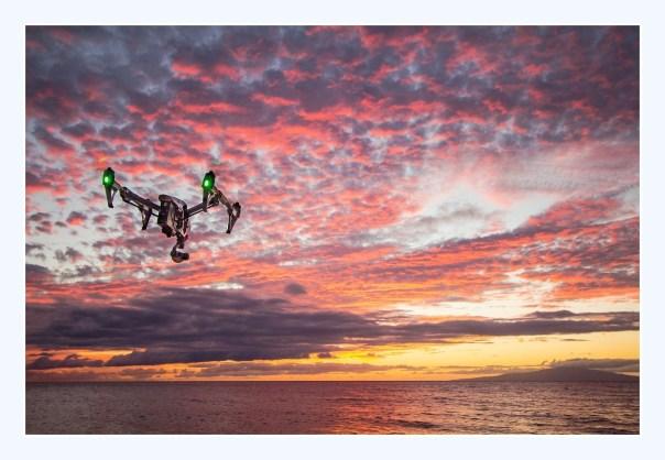 Openbedrijvendag drones