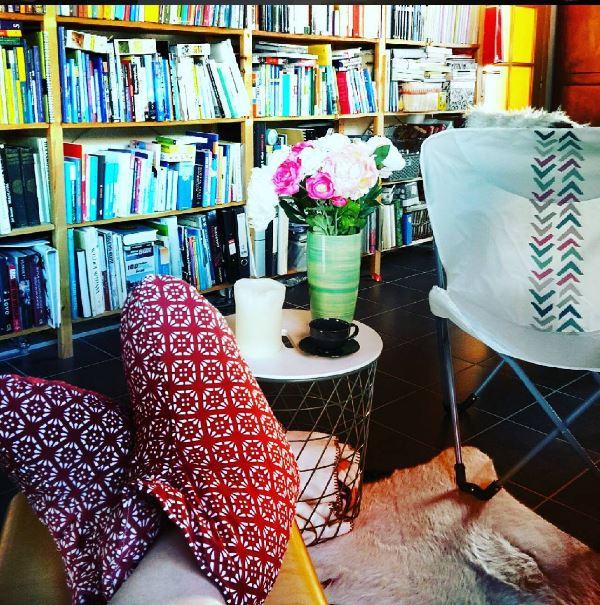 boeken thuis