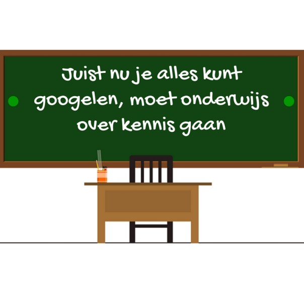 Kennisonderwijs