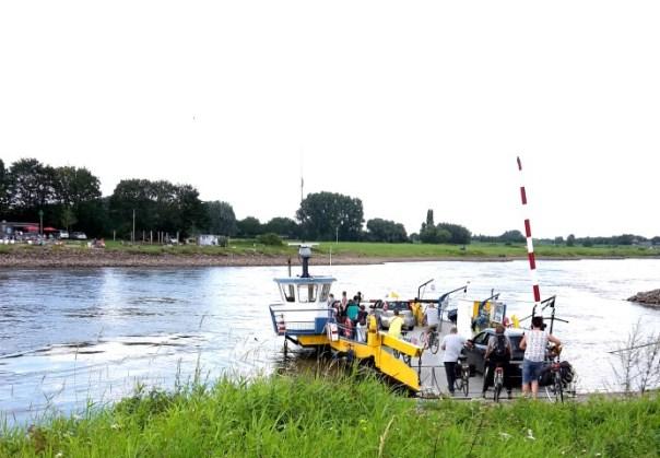 Veluiwe Veerboot