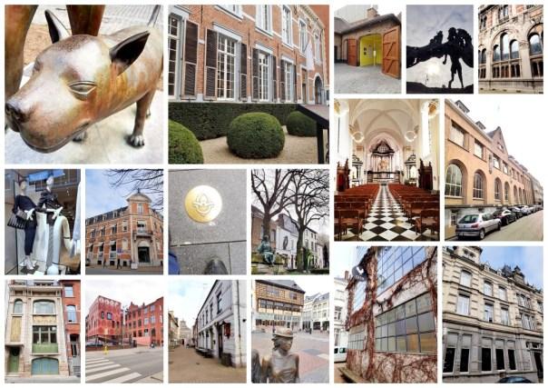 Historische stadswandeling Hasselt
