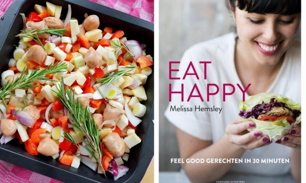 Hemsly Eat Happy