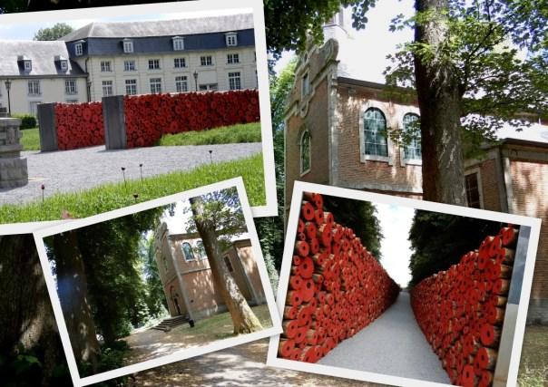 wandelen Tervuren Kazerne