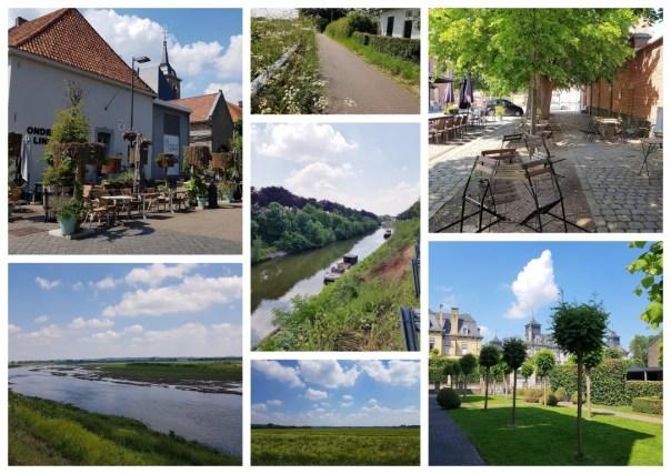 Oud-Rekem staat in mijn top 5 mooiste wandelingen 2019