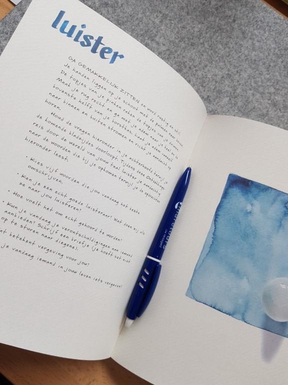 inspiratiedagboek