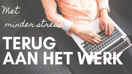 Headspace reduceert stress