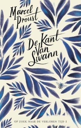 Proust, de kant van Swann. Grote literatuur maar niet mijn top 3 fictie boeken.